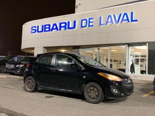 Used 2011 Mazda MAZDA2 GS ** 8 pneus ** for sale in Laval, QC