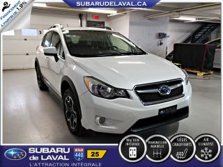 Used 2015 Subaru XV Crosstrek 2.0i Touring ** Caméra de recul ** for sale in Laval, QC