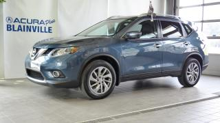 Used 2014 Nissan Rogue SL ** AWD ** for sale in Blainville, QC