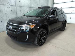 Used 2014 Ford Edge Sel Sport Awd Toit for sale in Lévis, QC