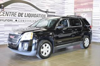 Used 2015 GMC Terrain Sle2+awd for sale in Laval, QC