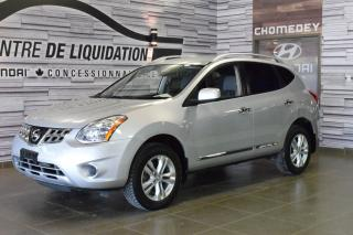 Used 2012 Nissan Rogue SV for sale in Laval, QC