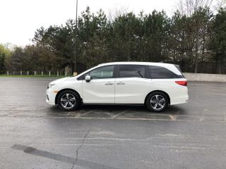 Used 2019 Honda Odyssey EX-L FWD for sale in Cayuga, ON