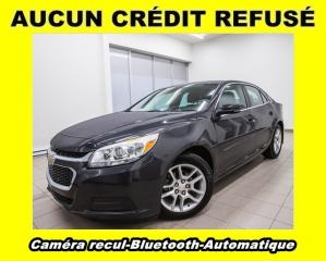 Used 2015 Chevrolet Malibu LT for sale in St-Jérôme, QC