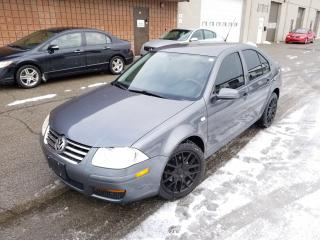 Used 2009 Volkswagen City Jetta for sale in Burlington, ON