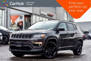 New 2019 Jeep Compass Altitude|New Car|Cold.Wthr,Popular,Eqpt,Safety&Security.Pkgs|Bluetooth| for sale in Thornhill, ON