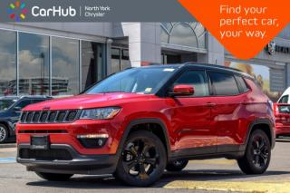 New 2019 Jeep Compass Altitude|New Car|Cold.Wthr,Popular,Eqpt,Safety&Security.Pkgs|BackupCam| for sale in Thornhill, ON