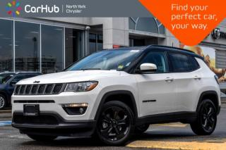 New 2019 Jeep Compass Altitude|New Car|Backup.Cam|Bluetooth|Keyless.Go|Voice.Command| for sale in Thornhill, ON