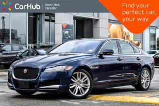 Used 2016 Jaguar XF Prestige|Sunroof|MERIDIAN|GPS|Heat.Seats|Bluetooth|KeylessGo|Blindspot| for sale in Thornhill, ON