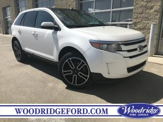 Used 2014 Ford Edge SEL for sale in Calgary, AB