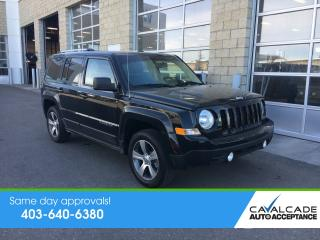 Used 2016 Jeep Patriot Sport/North for sale in Calgary, AB