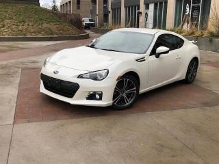 Used 2013 Subaru BRZ Sport-Tech at for sale in Ottawa, ON