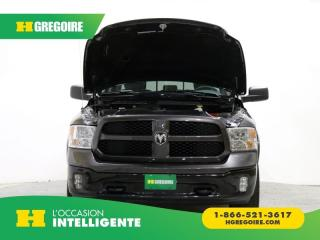 Used 2017 RAM 1500 OUTDOORSMAN HEMI AWD for sale in St-Léonard, QC