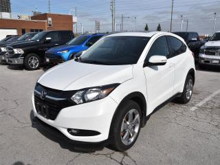 Used 2018 Honda HR-V EX SUNROOF/ALUMINUM WHEELS/SIDE AND REAR CAMERAS for sale in Concord, ON