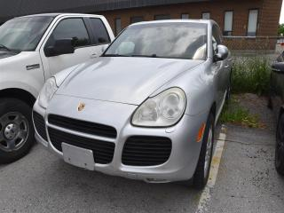 Used 2004 Porsche Cayenne Turbo for sale in Concord, ON