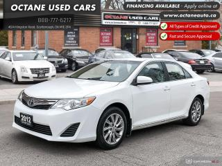 Used 2012 Toyota Camry LE Navigation! Service Records! for sale in Scarborough, ON