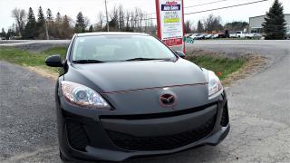 Used 2013 Mazda MAZDA3 GS-SKY,GS-SKY for sale in Carp, ON