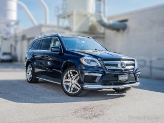 Used 2016 Mercedes-Benz GL GL 350 BlueTEC for sale in Toronto, ON