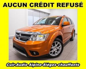Used 2011 Dodge Journey R/t Awd Sièges Ch for sale in Mirabel, QC
