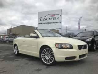 Used 2009 Volvo C70 for sale in Ottawa, ON