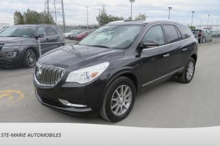 Used 2015 Buick Enclave Awd Cuir T.ouvrant for sale in St-Rémi, QC