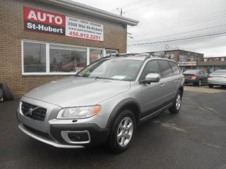 Used 2009 Volvo XC70 3.2L AWD for sale in St-Hubert, QC