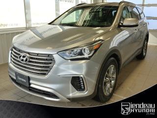 Used 2019 Hyundai Santa Fe XL Preferred + 7 for sale in Ste-Julie, QC