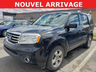 Used 2015 Honda Pilot LX AWD for sale in Boucherville, QC