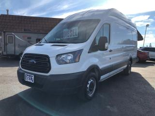Used 2017 Ford Transit for sale in Cobourg, ON