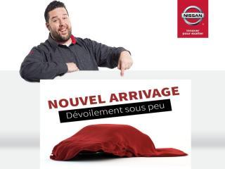 Used 2015 Nissan Micra 1.6 SV ***24 600 KM + GARANTIE PROLONGÉE for sale in Beauport, QC