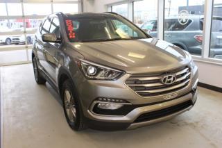 Used 2018 Hyundai Santa Fe Sport LUXURY 2.4 AWD TOIT CUIR GPS for sale in Lévis, QC