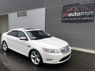 Used 2010 Ford Taurus Ford Taurus SHO 2010 for sale in Québec, QC
