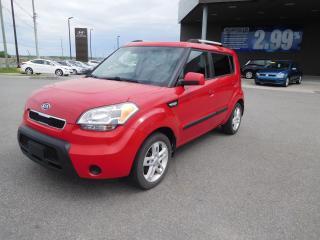 Used 2010 Kia Soul 2.0l 2u,a/c,cruise,b for sale in Mirabel, QC
