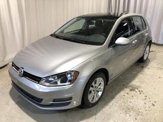 Used 2016 Volkswagen Golf 1.8 TSI Comfortline à hayon 5 portes BA for sale in Sherbrooke, QC