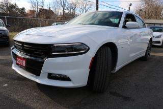 Used 2018 Dodge Charger GT for sale in Brampton, ON