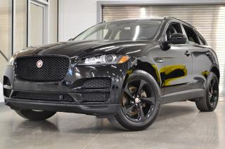 Used 2018 Jaguar F-PACE 20d Prestige Awd for sale in Laval, QC