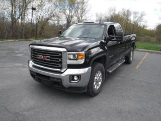 Used 2015 GMC Sierra 2500 for sale in Cornwall, ON