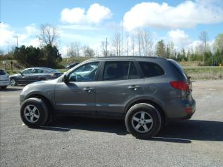 Used 2009 Hyundai Santa Fe GL for sale in Fenelon Falls, ON