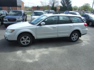 Used 2009 Subaru Outback 2.5i for sale in Waterloo, ON