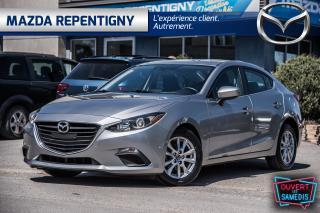 Used 2015 Mazda MAZDA3 Gs Camera Sieges Ch for sale in Repentigny, QC