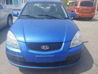 Used 2008 Kia Rio EX for sale in Oshawa, ON