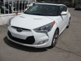 Photo of White 2013 Hyundai Veloster