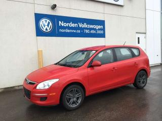 Used 2012 Hyundai Elantra Touring GLS Sport 4dr FWD 4 Door Station Wagon for sale in Edmonton, AB