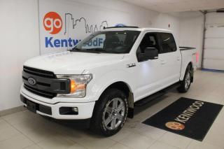 Used 2019 Ford F-150 3 MONTH DEFERRAL! *oac | for sale in Edmonton, AB