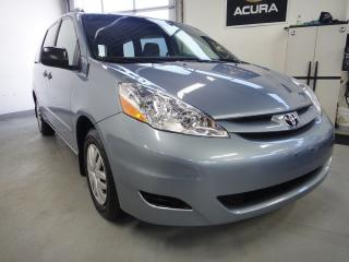 Used 2010 Toyota Sienna CE,ONE OWNER,NO ACCIDENT for sale in North York, ON