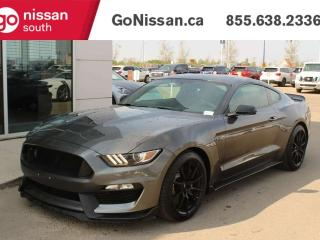 Used 2017 Ford Mustang SHELBY MUSTANG for sale in Edmonton, AB