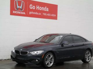 Used 2016 BMW 4 Series 428i xDrive for sale in Edmonton, AB
