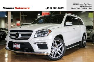 Used 2015 Mercedes-Benz GL-Class GL350 BlueTEC - AMG|PANO|NAVI|360CAM|HARMANKARDON for sale in North York, ON