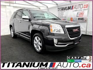 Used 2016 GMC Terrain SLE-2+V6+GPS+Camera+Heated Power Seats+Remote Star for sale in London, ON