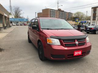 Used 2010 Dodge Grand Caravan SE for sale in York, ON